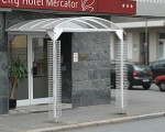 City Hotel Mercator - Frankfurt am Main