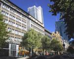Quality Hotel Kaiserhof-Frankfurt City Center - Frankfurt am Main