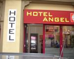 Hotel Angel - Frankfurt am Main